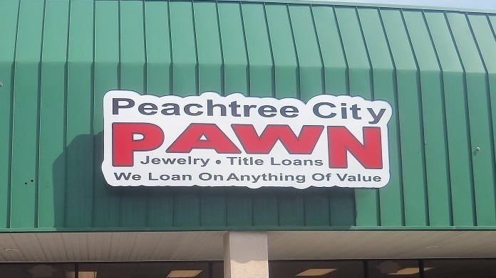 Peachtree City Pawn